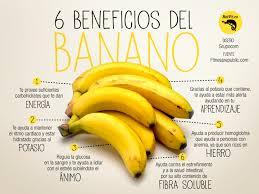 AlimentandoMiBienestar-Plátano